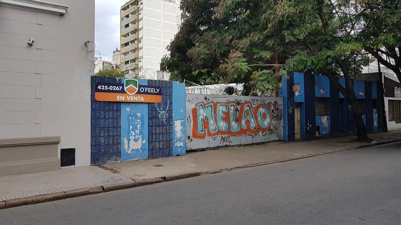 Foto Terreno en Venta en  Microcentro,  Rosario  Balcarce al 1000