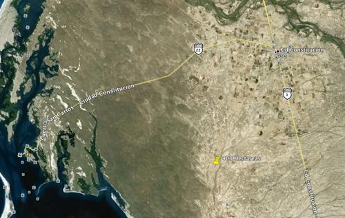 Foto Terreno en Venta en  Comondú ,  Baja California Sur  RANCHO O RANCHERÍA VILLA MORELOS.