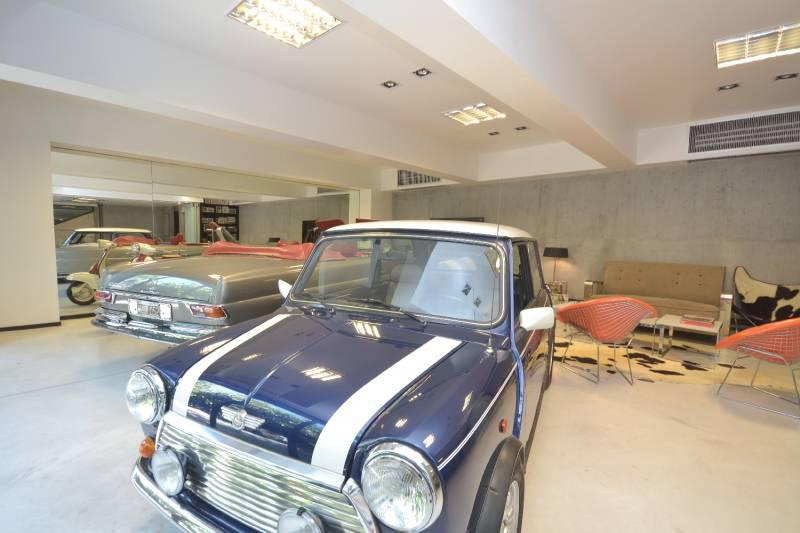 Foto Casa en Venta | Alquiler en  Punta Chica,  San Fernando  Vito Dumas 400
