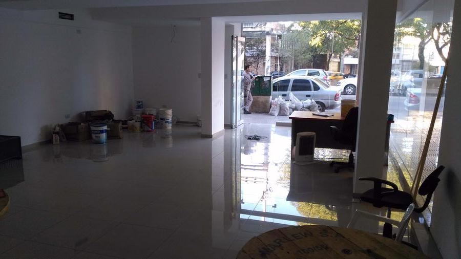 Foto Local en Alquiler en  Alta Cordoba,  Cordoba  Campillo al 200