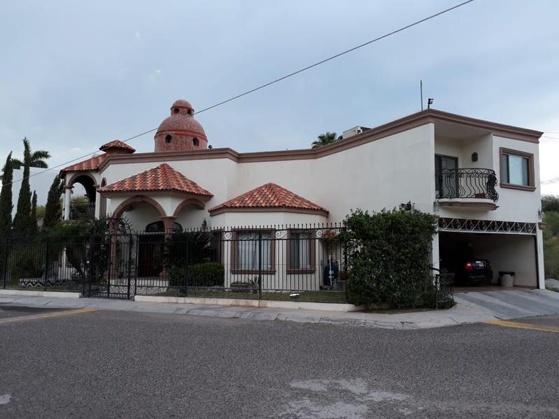 Foto Casa en Venta en  Cumbres Residencial,  Hermosillo  Casa en en venta en Cumbres al Norte de Hermosillo, Sonora