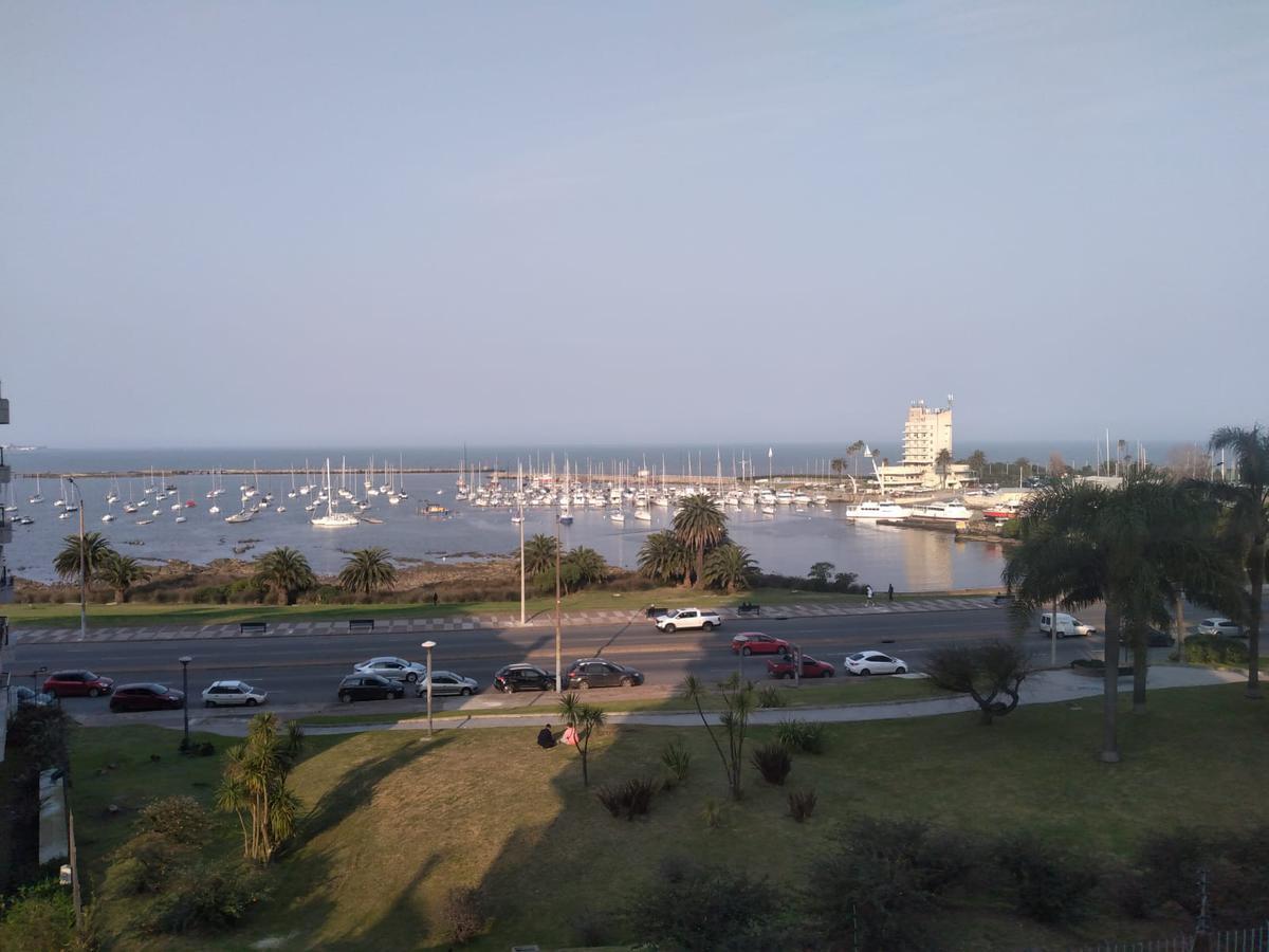 Foto Oficina en Alquiler en  Pocitos Nuevo ,  Montevideo  Puerto del Buceo  Oficinas