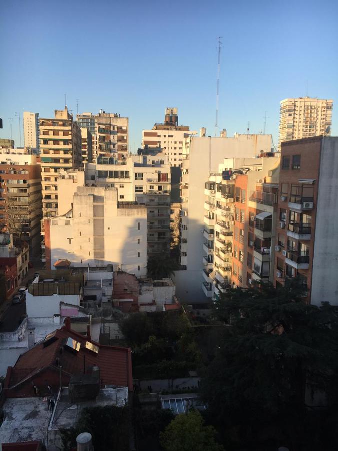 Foto Departamento en Alquiler en  Belgrano ,  Capital Federal  Av. Luis Maria Campos al 800