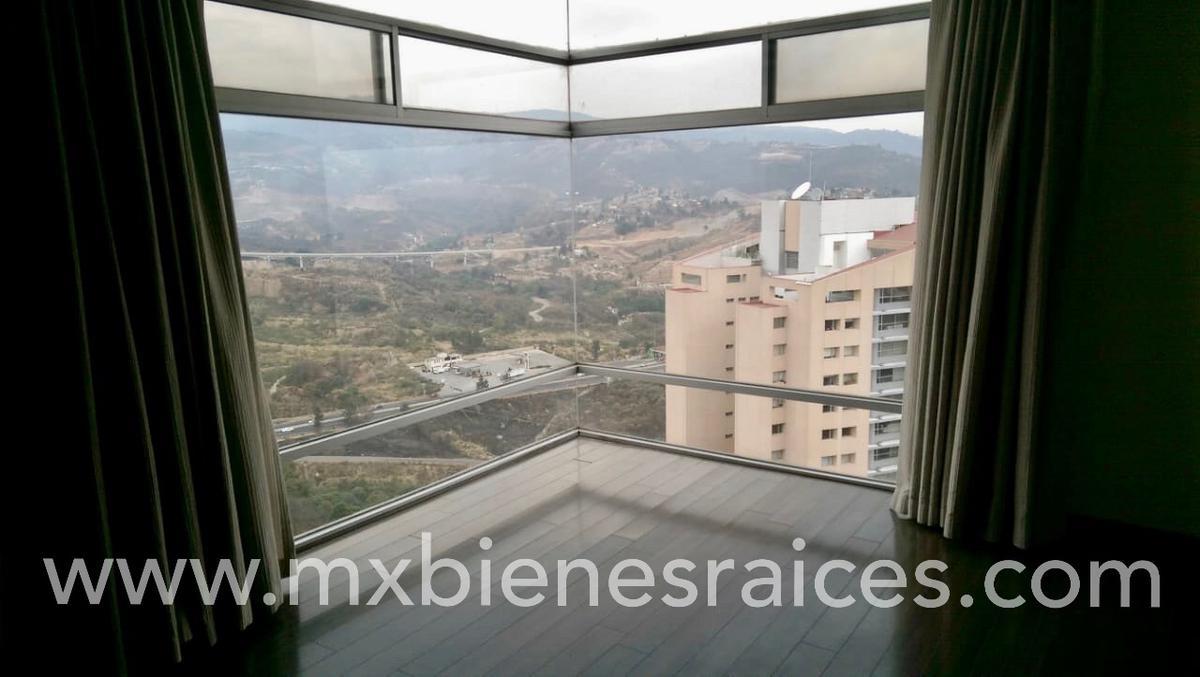 Foto Departamento en Renta en  Bosque Real,  Huixquilucan  Lo Alto, Bosque Real