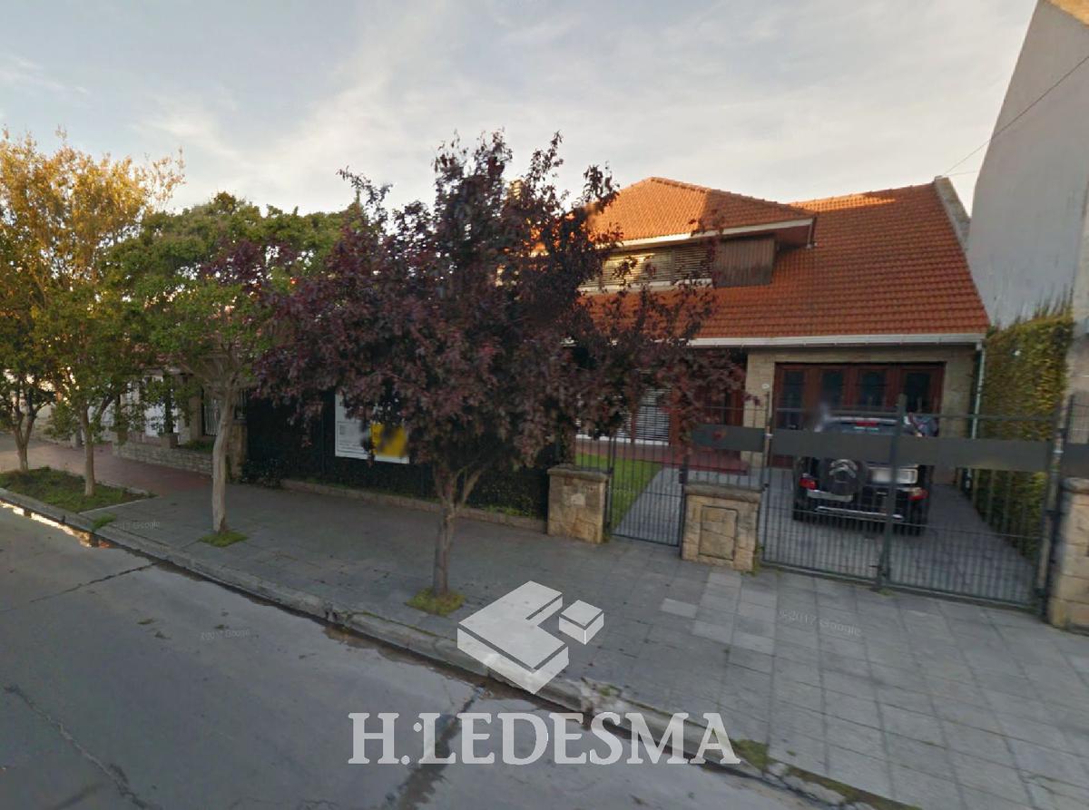 Foto Casa en Venta en  Chauvin,  Mar Del Plata  SANTIAGO DEL ESTERO 4000