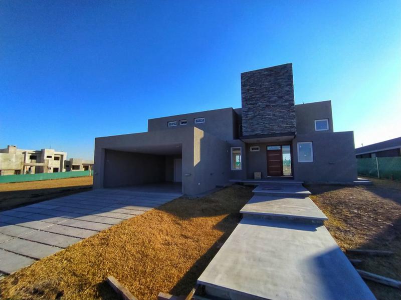 Foto Casa en Venta en  La Cascada Country,  Cordoba Capital  La Cascada Country - L68 M2 (Casa)