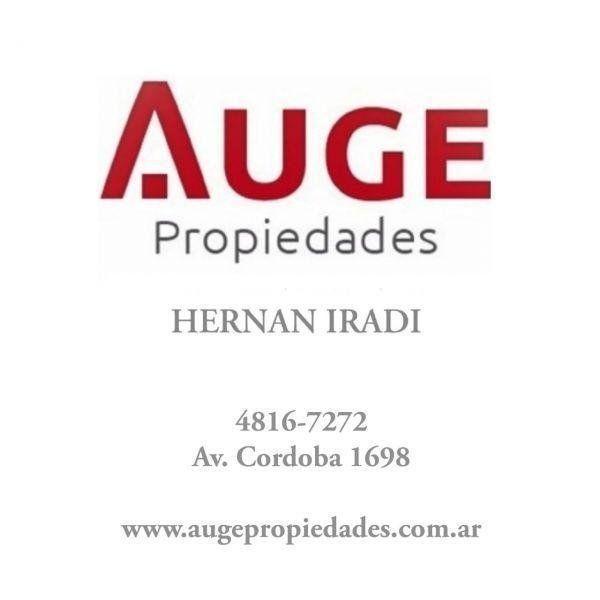 Foto Departamento en Alquiler en  Recoleta ,  Capital Federal  Uruguay 800