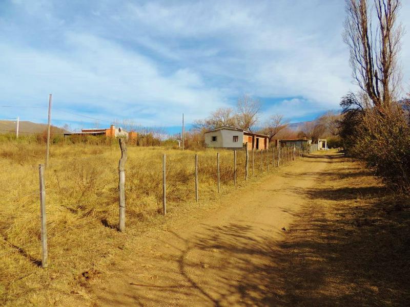 Foto Terreno en Venta en  Tafi Del Valle ,  Tucumán  Terreno 735m2 LA OVEJERÍA LOTE 2
