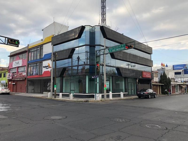 Foto Local en Renta en  5 de Mayo,  Toluca  LOCAL EN RENTA, TOLUCA