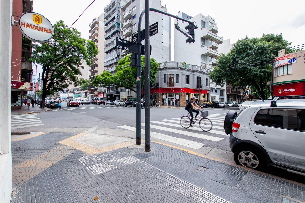 Foto Departamento en Venta en  Villa Crespo ,  Capital Federal  AV. CORRIENTES 5600