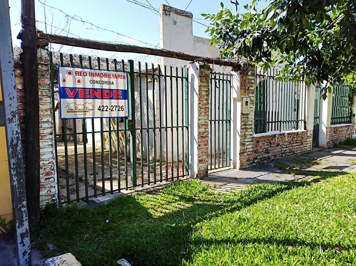 Foto Casa en Venta en  Concordia ,  Entre Rios  Federacion al 1200