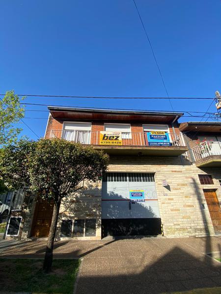 Foto Casa en Venta en  Olivos,  Vicente Lopez  Jose M. Paz al 4200