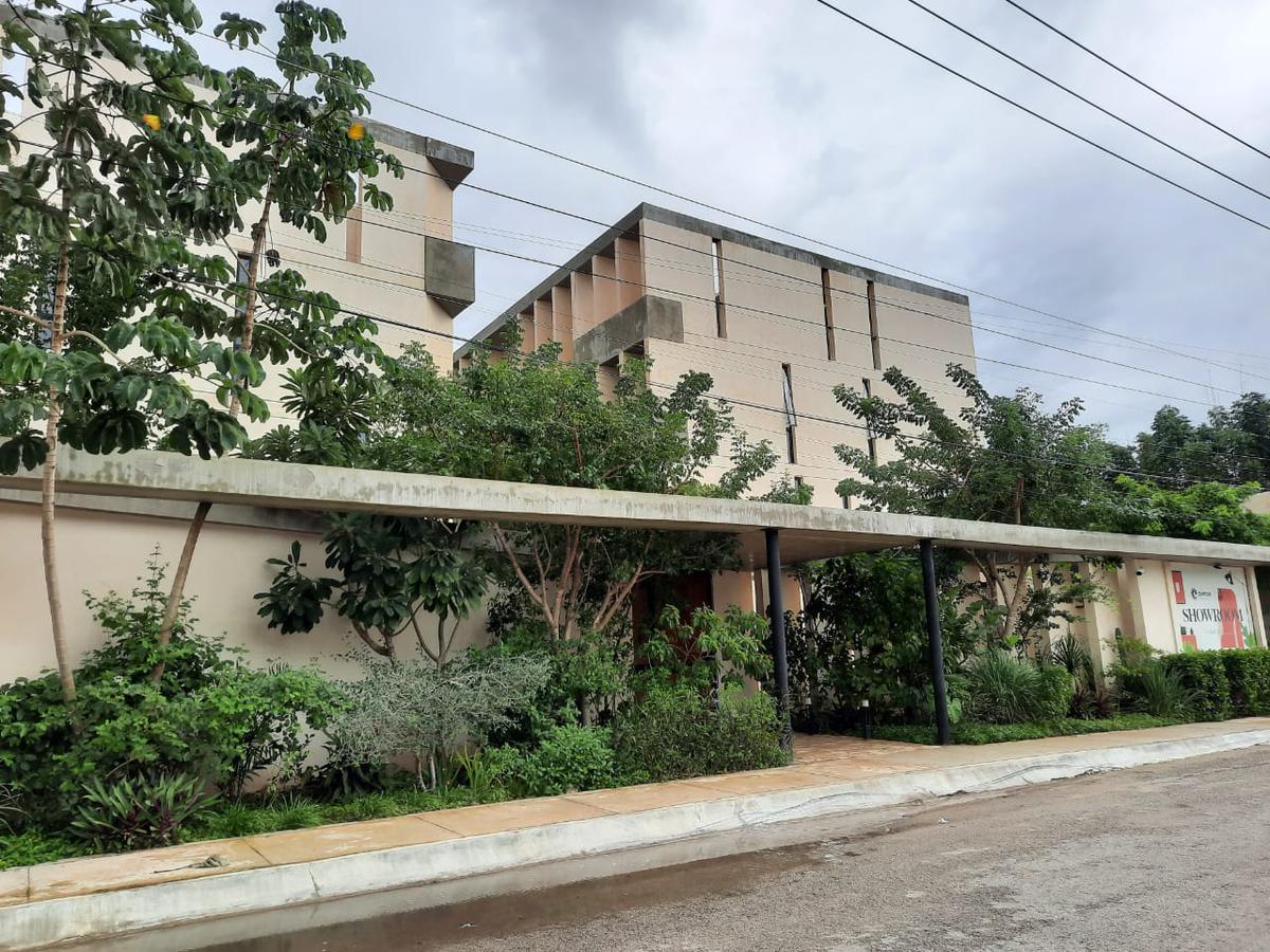 Foto Departamento en Venta en  Mérida ,  Yucatán  Rento ò Vendo departamento en el norte de Merida Santa Gertrudis Copo