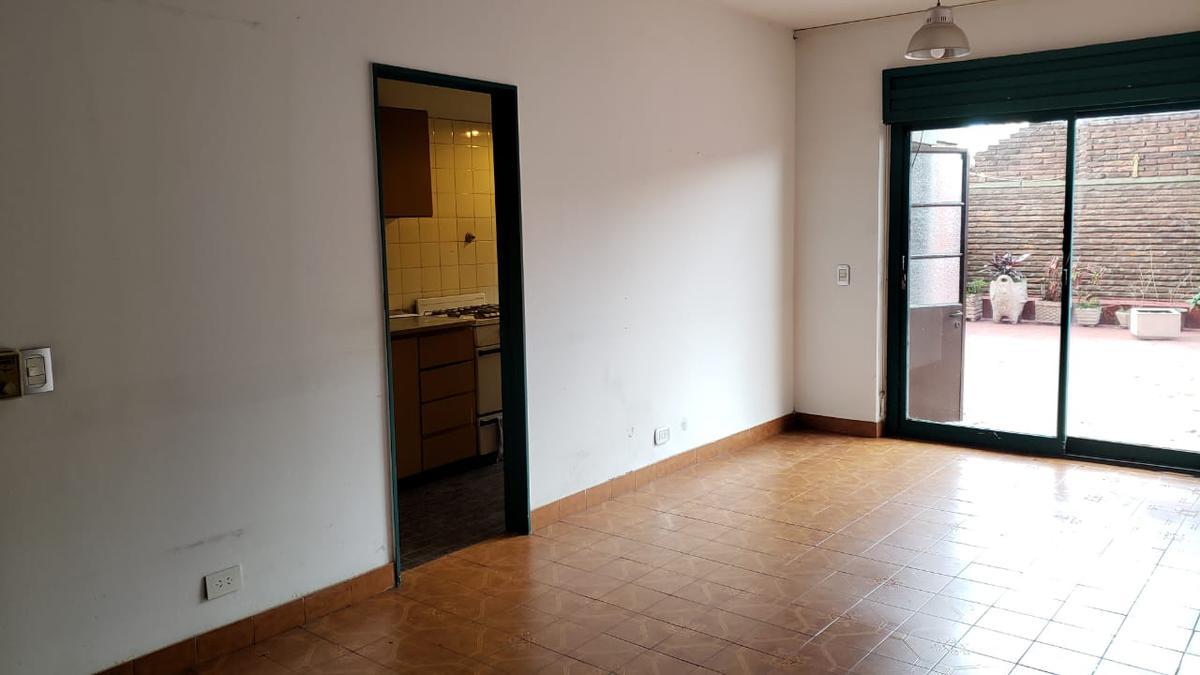 Foto Departamento en Alquiler en  Saavedra ,  Capital Federal  General Paz al 1100