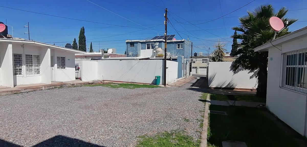 Foto Casa en Venta en  Las Granjas,  Chihuahua  Casa en Venta, Calle Cedro, por Av Agustin Melgar y Av Vallarta