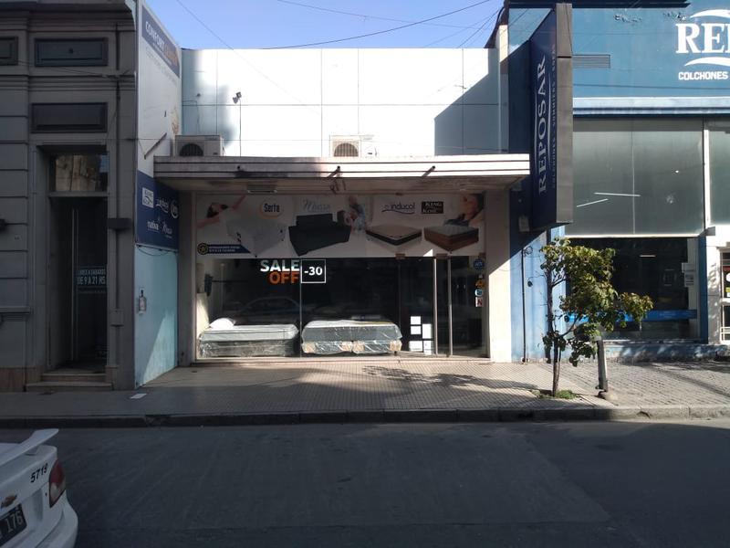 Foto Local en Alquiler en  Centro,  San Miguel De Tucumán  SAN JUAN Nº al 600