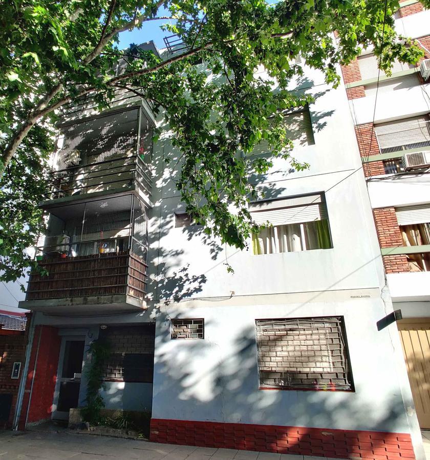 Foto Departamento en Venta en  Villa Saenz Peña,  Tres De Febrero  Manuel Estrada 1270
