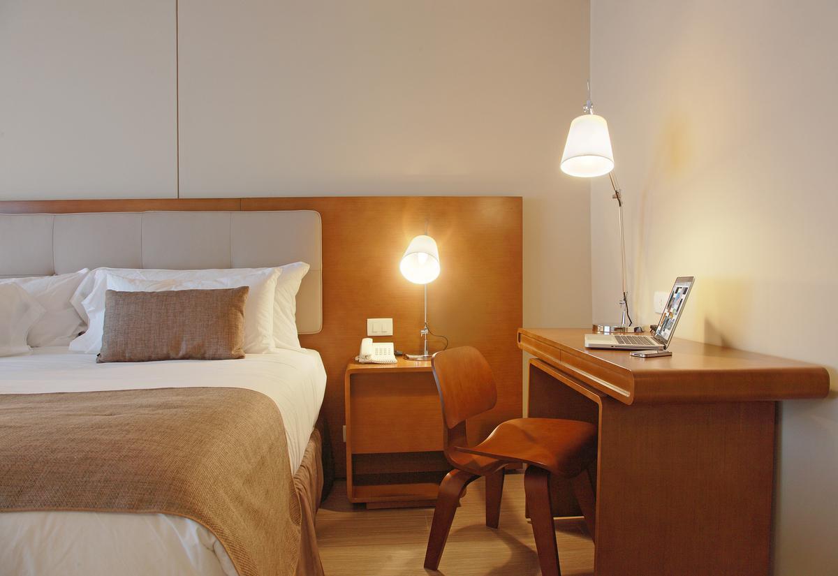 Foto Hotel en Venta en  Punta Carretas ,  Montevideo  Dazzler Montevideo