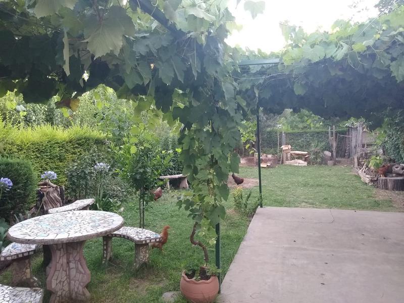 Foto Casa en Venta en  Tristan Suarez,  Ezeiza  25 DE MAYO al 600