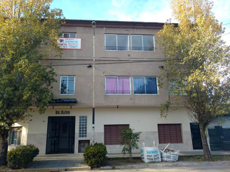 Foto Departamento en Venta en  Jose Clemente Paz ,  G.B.A. Zona Norte  Chile al 1100