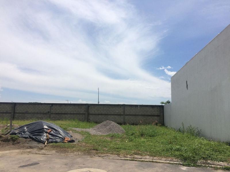 Foto Terreno en Venta en  Lomas del Mar,  Alvarado  [VENTA] Terreno en Fracc. Lomas del Mar Alvarado, Veracruz