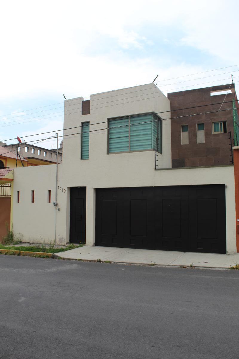 Foto Casa en Venta en  El Seminario,  Toluca  Venta de Casa en el Seminario