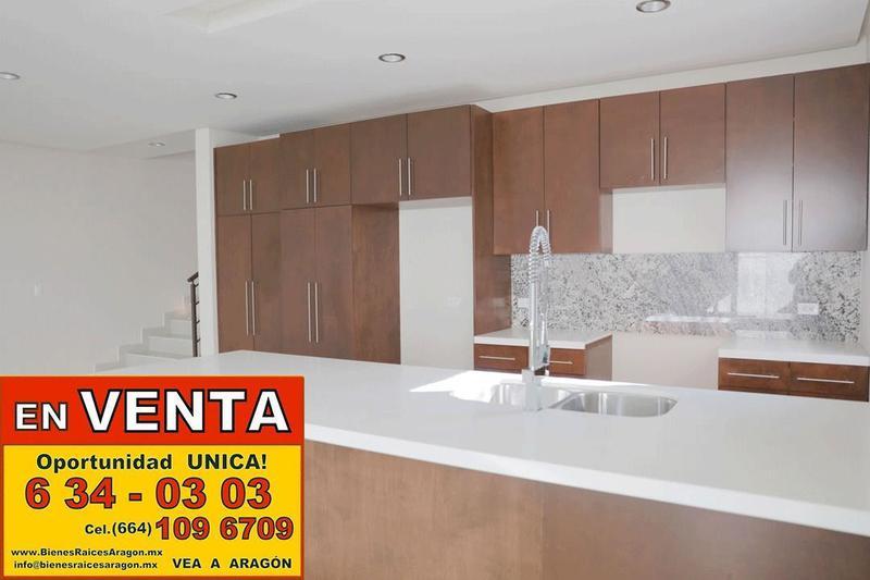 Foto Casa en Venta en  Las Palmas,  Tijuana  5 MAGNIFICAS RESIDENCIAS DE LUJO NUEVAS PRE VENTA HACDal