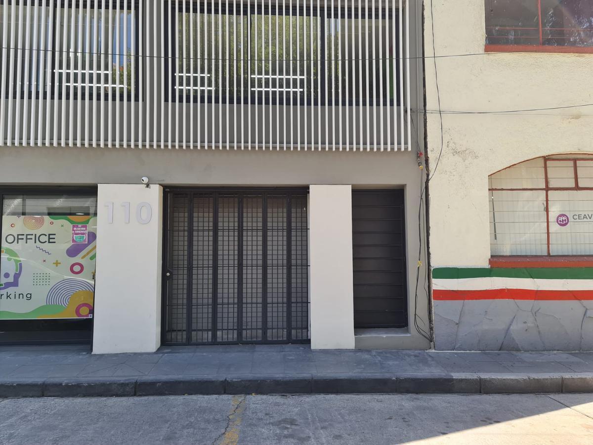 Foto Local en Renta en  La Merced  (Alameda),  Toluca  Local en Renta, Col. La Merced, Toluca Centro