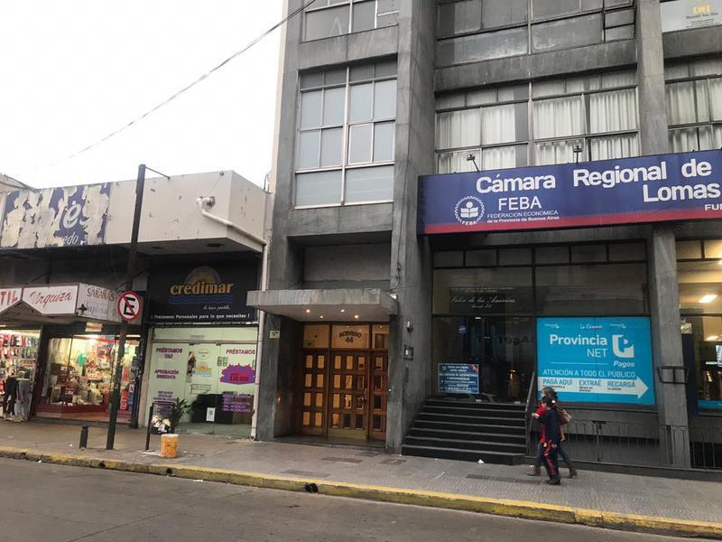 Foto Departamento en Venta en  Lomas de Zamora Oeste,  Lomas De Zamora  Acevedo 44 piso 13 A