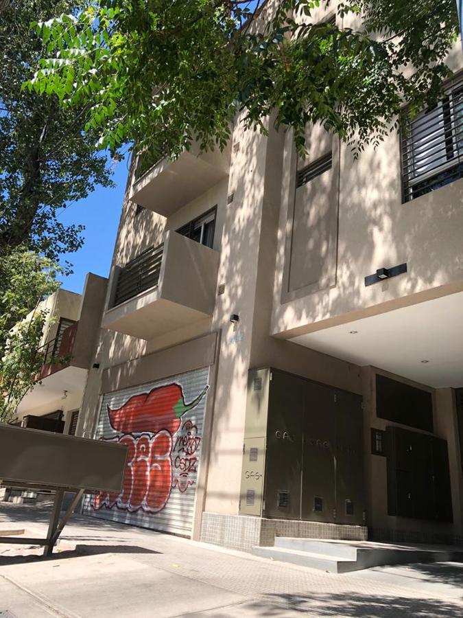 Foto Departamento en Venta en  Godoy Cruz ,  Mendoza  PASCUAL SEGURA al 1400