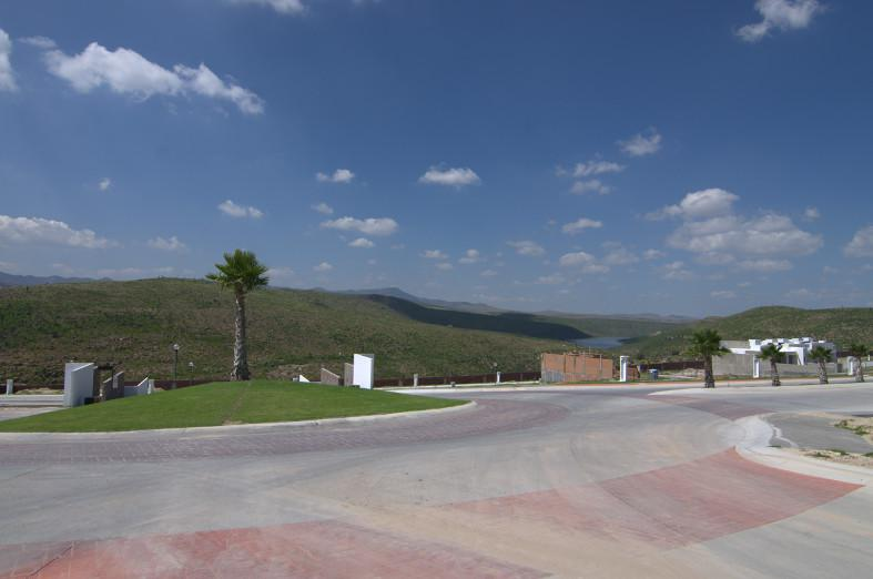 Foto Terreno en Venta en  San Luis Potosí ,  San luis Potosí  TERRENOS HABITACIONALES EN VENTA EN LA VISTA RESIDENCIAL, SAN LUIS POTOSI