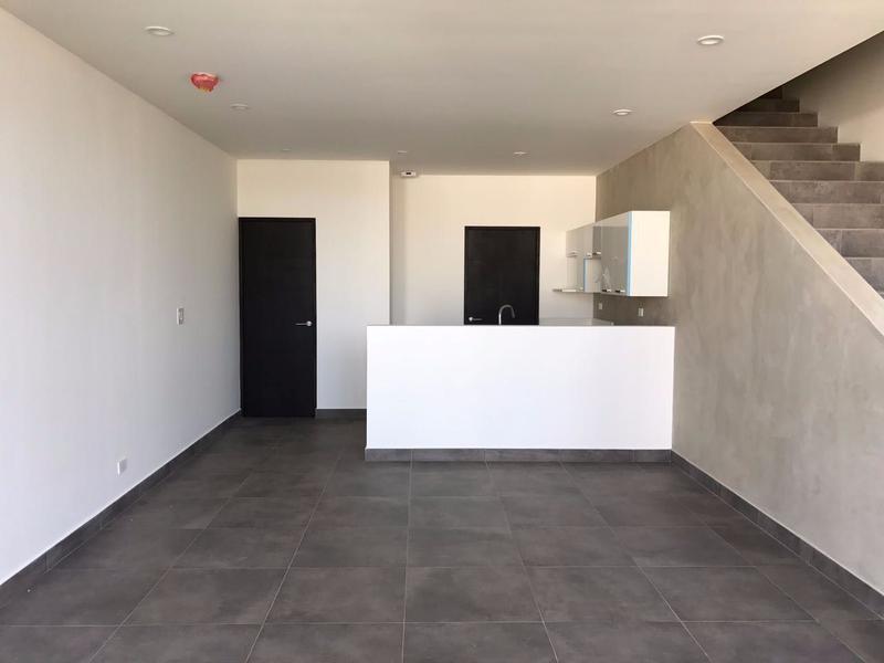 Foto Departamento en Renta en  San Rafael,  Escazu  Alquila Apartamento Duplex a Estrenar!