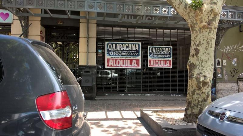 Foto Local en Alquiler en  Monte Grande,  Esteban Echeverria  Rotta 84