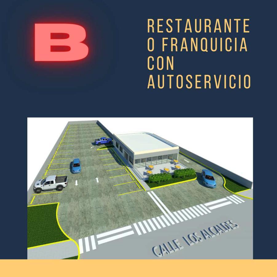 Foto Campo en Renta en  Ciudad Nueva,  Tegucigalpa  Build to Suit en Terreno Comercial, Calle los Alcaldes, Zona Sur