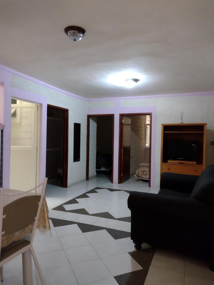 Foto Departamento en Renta en  Silao Centro,  Silao  Departamento en planta baja, centro, Silao