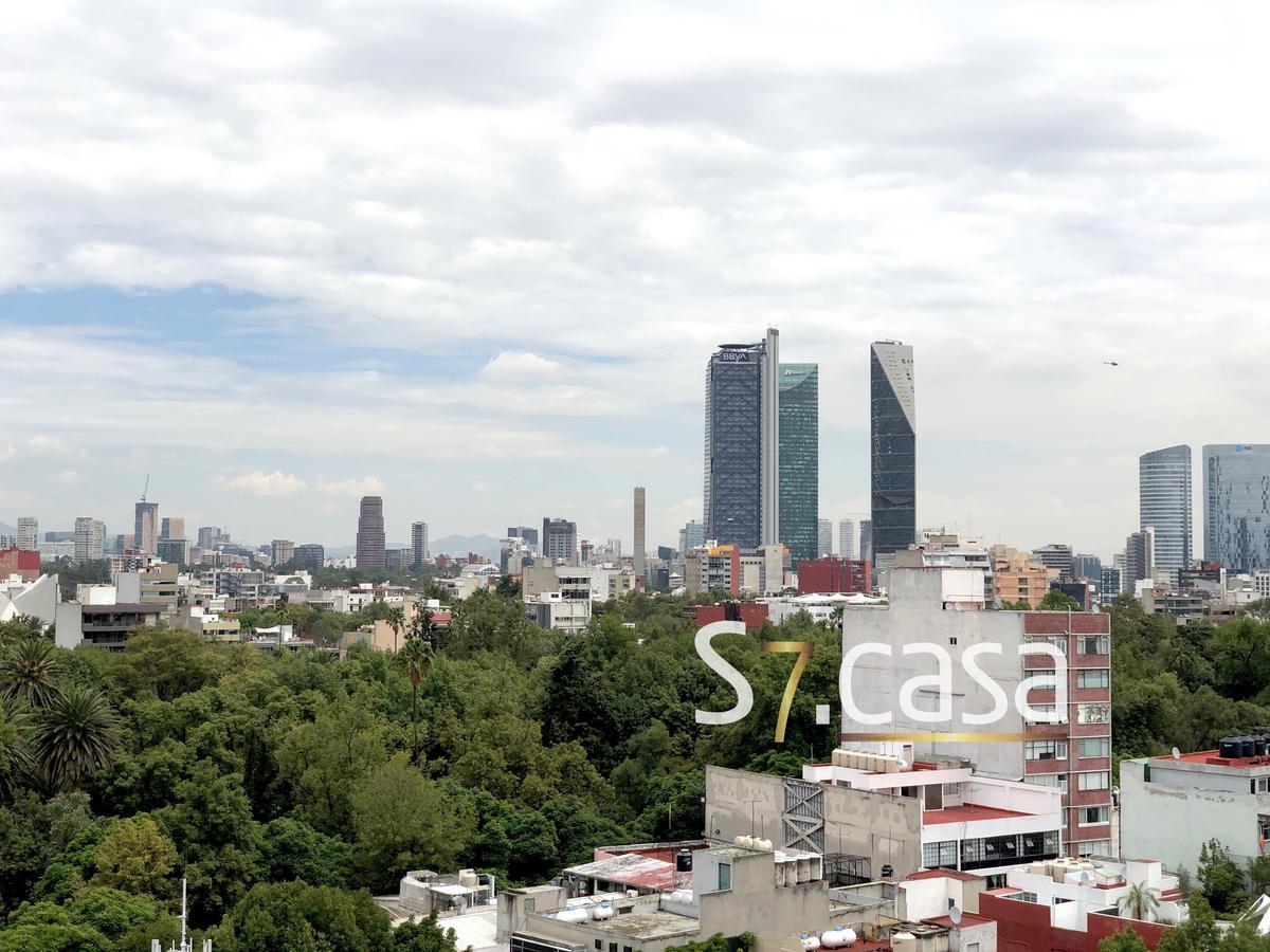 Foto Departamento en Venta en  Condesa,  Cuauhtémoc  Venta de excelente departamento en la Condesa