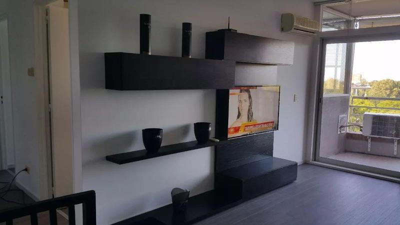 Foto Departamento en Alquiler temporario en  Nuñez ,  Capital Federal  DEHEZA 1600