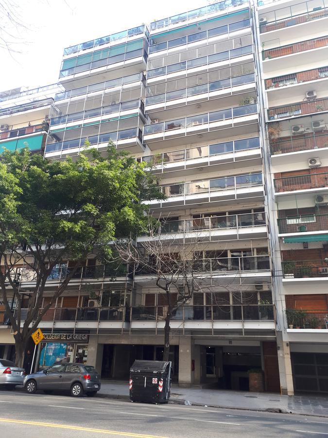 Foto Departamento en Alquiler en  Belgrano ,  Capital Federal  Av. Crámer al 2000
