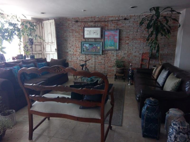 Foto Departamento en Renta en  Lomas de Tecamachalco,  Naucalpan de Juárez  Tecamachalco