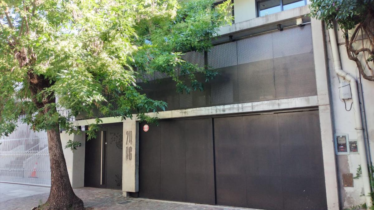 Foto Casa en Venta en  Belgrano ,  Capital Federal  Dragones al 2400