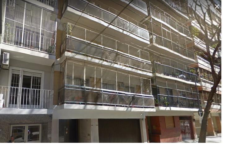 Foto Departamento en Venta en  Belgrano ,  Capital Federal  Moldes 2600 Belgrano  (con renta )/2ambientes/apto credito