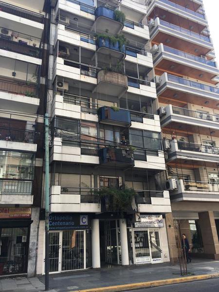 Foto Departamento en Venta en  Villa Crespo ,  Capital Federal  Av. Angel Gallardo  1ºA al 100