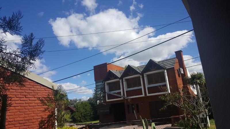 Foto Casa en Venta en  Canning (Ezeiza),  Ezeiza  VENADO II