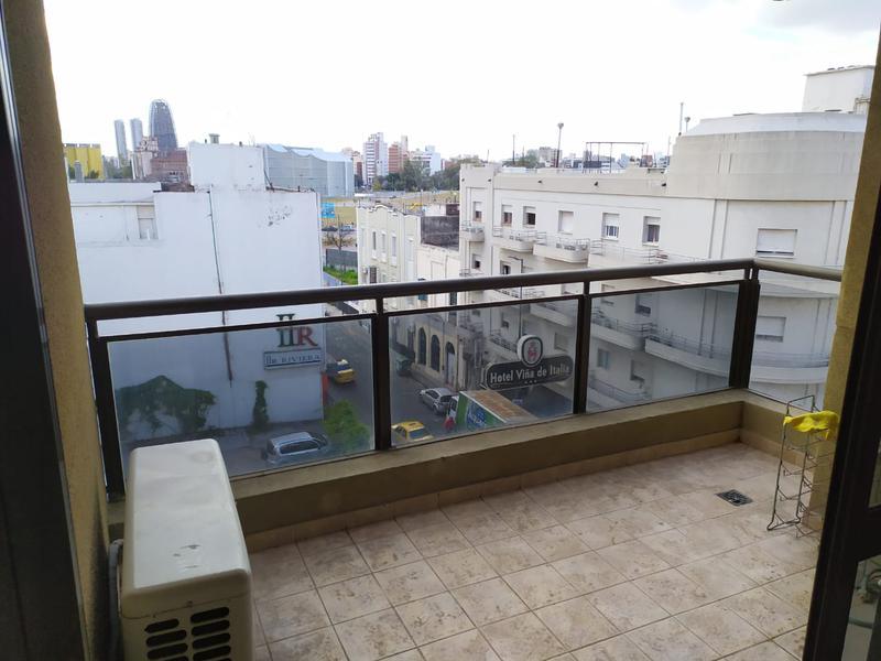 Foto Departamento en Venta en  Centro,  Cordoba Capital  Hermoso depto en venta en el Centro. 1 dormitorio con balcón amplio, gran vista.