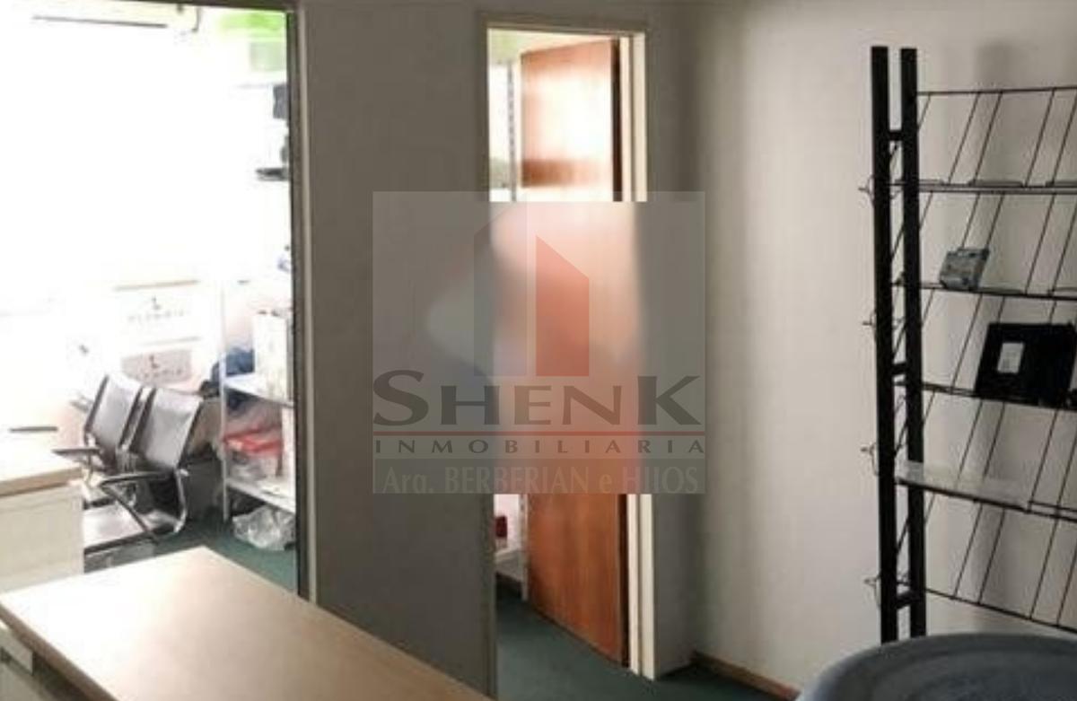 Foto Oficina en Venta en  Barrio Norte ,  Capital Federal  Ayacucho  al 900