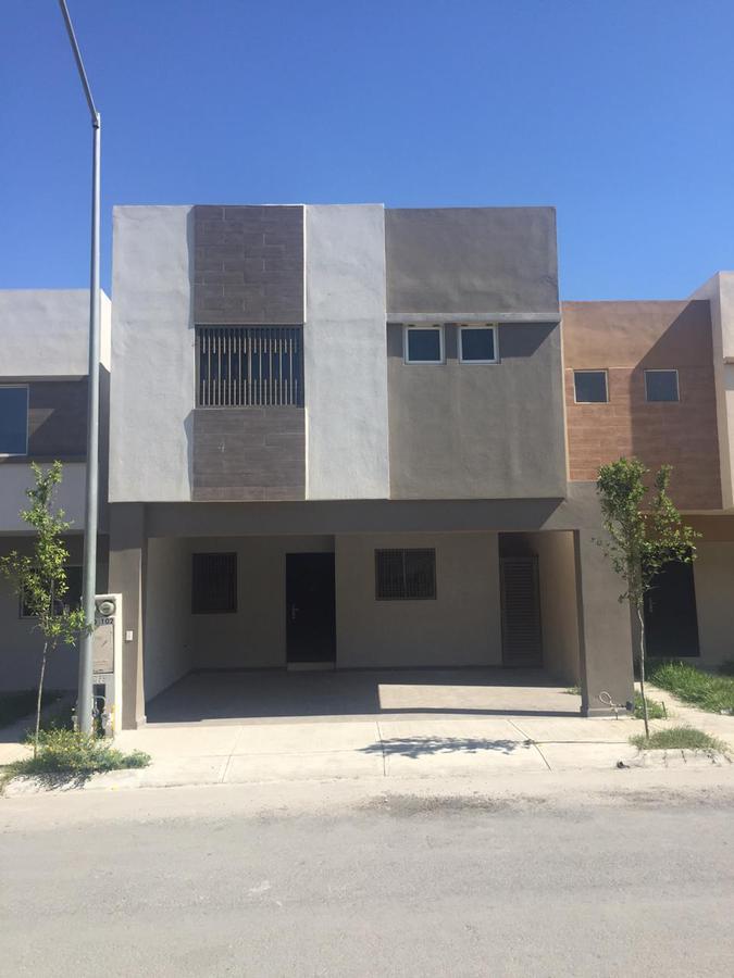Foto Casa en Renta en  Valle de HuinalA,  Apodaca  Joyas de Huinala