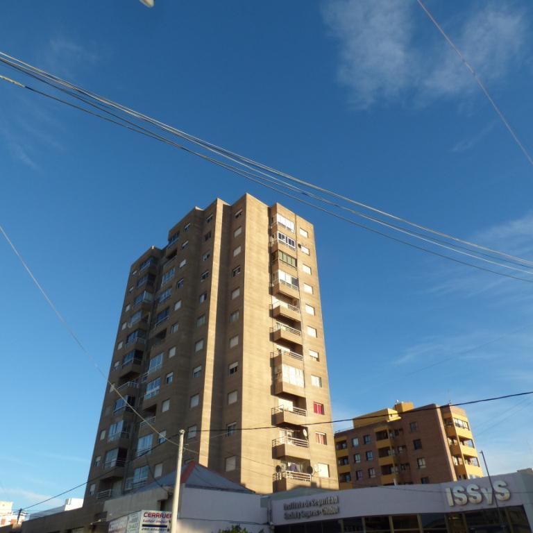 Foto Departamento en Venta en  Puerto Madryn,  Biedma  Mosconi 36 - Edificio ECA I