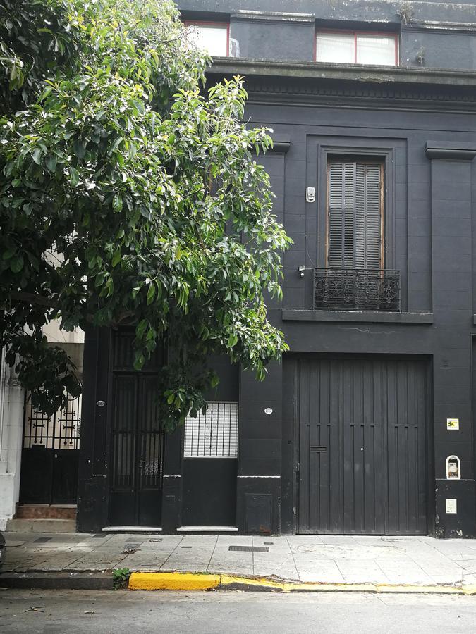 Foto Depósito en Alquiler en  Villa Crespo ,  Capital Federal  Franklin al 1000