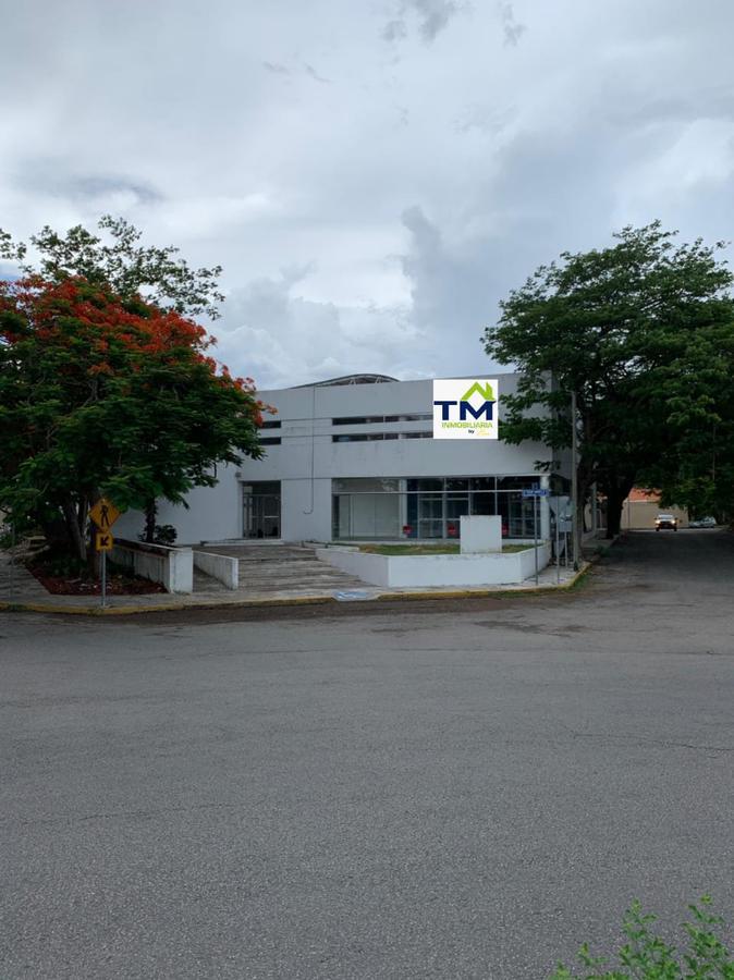 Foto Local en Renta en  Mérida ,  Yucatán  RENTA LOCAL MONTECRISTO 1350m2