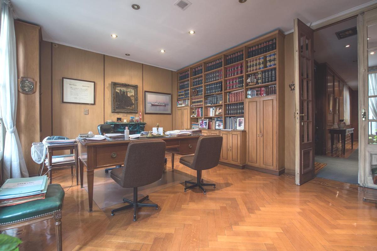 Foto Oficina en Venta en  Microcentro,  Centro (Capital Federal)  Uruguay al 700